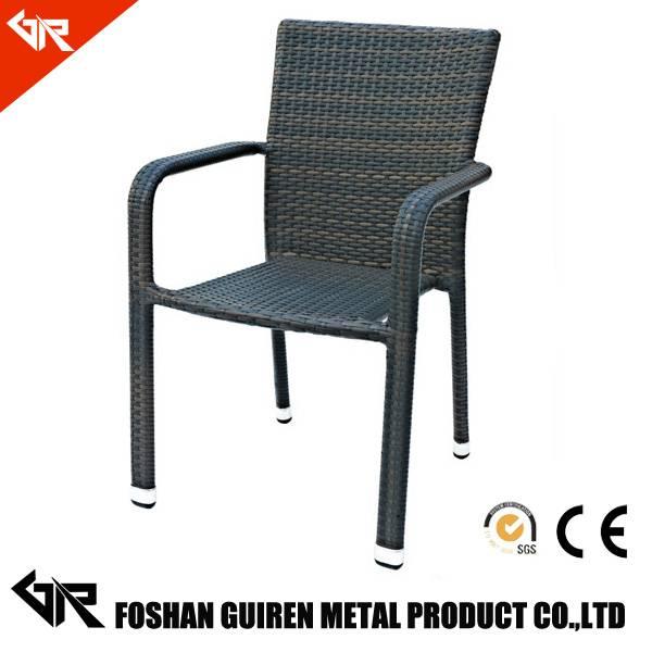 Outdoor Rattan Furniture/garden wicker chair outdoor rattan chair