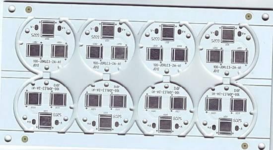 led pcb board,aluminum pcb for led,led bulb pcb,led aluminium pcb