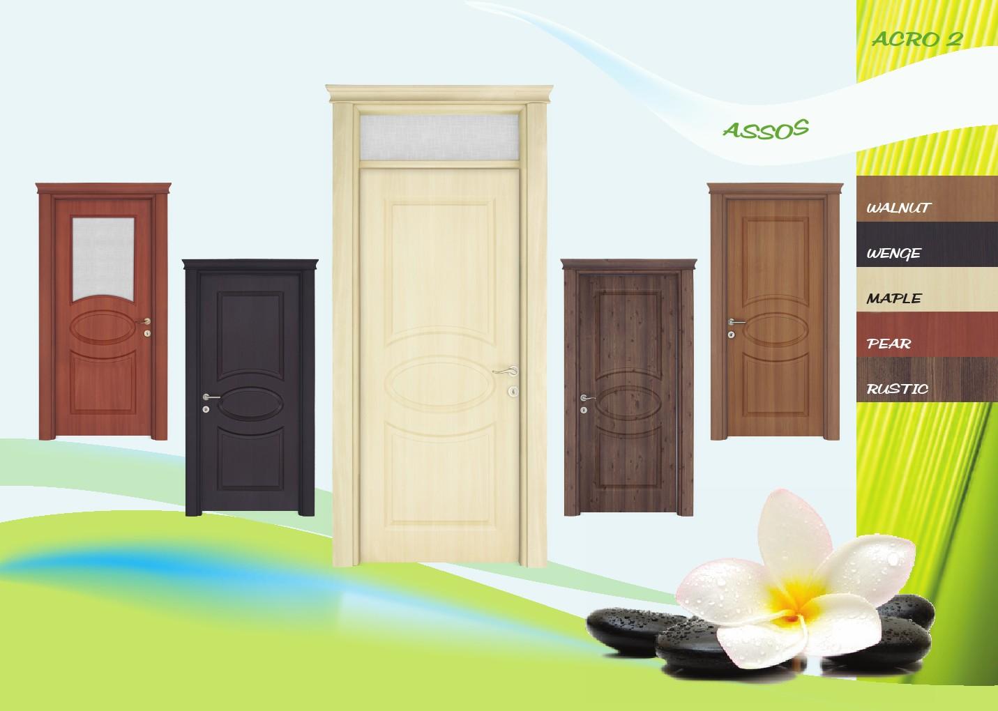 THE DOORS , ACRODOOR