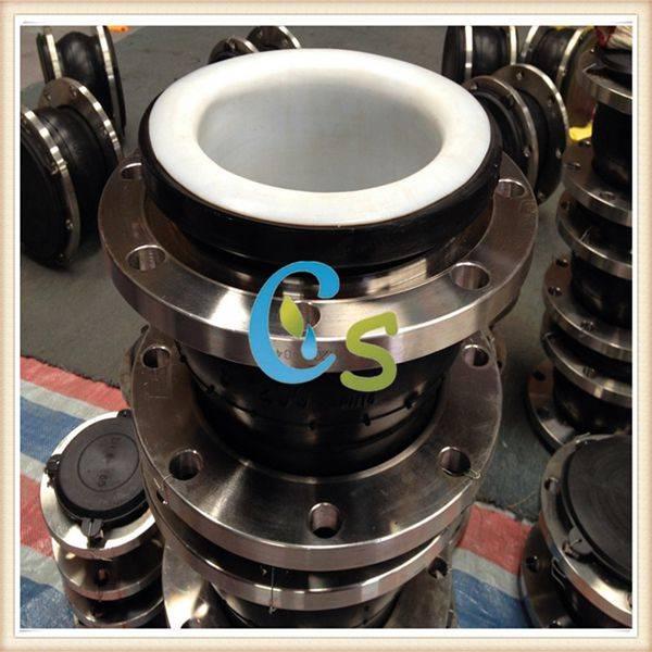 JGD flexible rubber joint