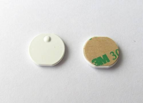 UHF Round Ceramic On-metal tag(RCC6007)