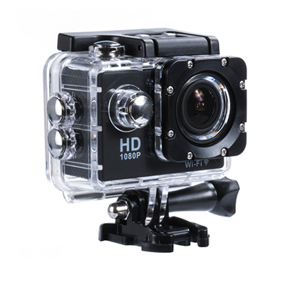 DTC-D633 Wifi FHD 1080P Action Camera
