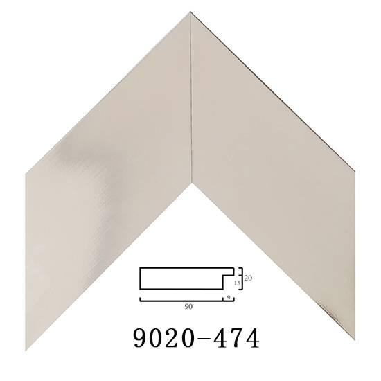 Discount Plastic Frame Mouldings 9020
