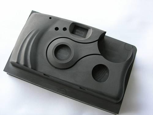 Graphite molds