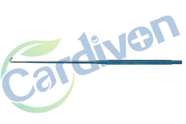 CARDIVON Carpentier Vascular Hook
