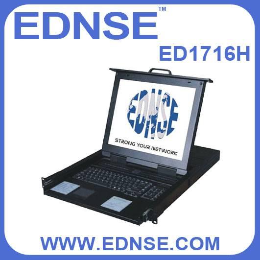 KVM EDNSE SERVER kvm switch  ED1716H