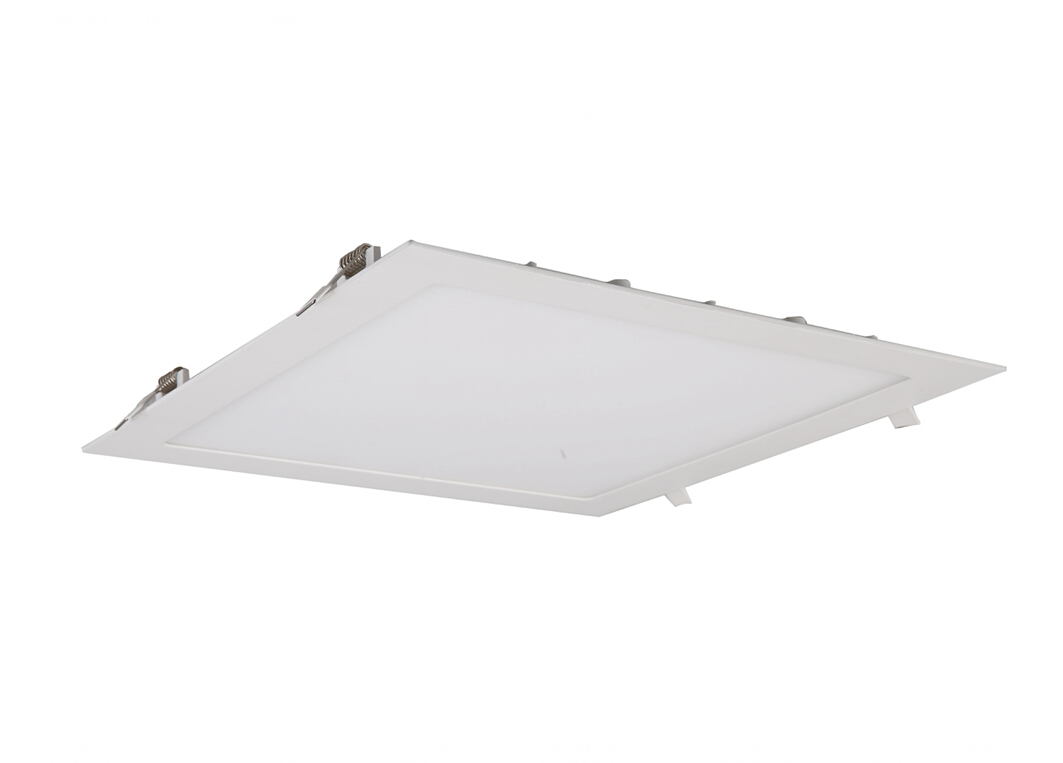 zhongshan factory direct sales best seller ultra slim led panel light 6w 12w 18w with ce certificate
