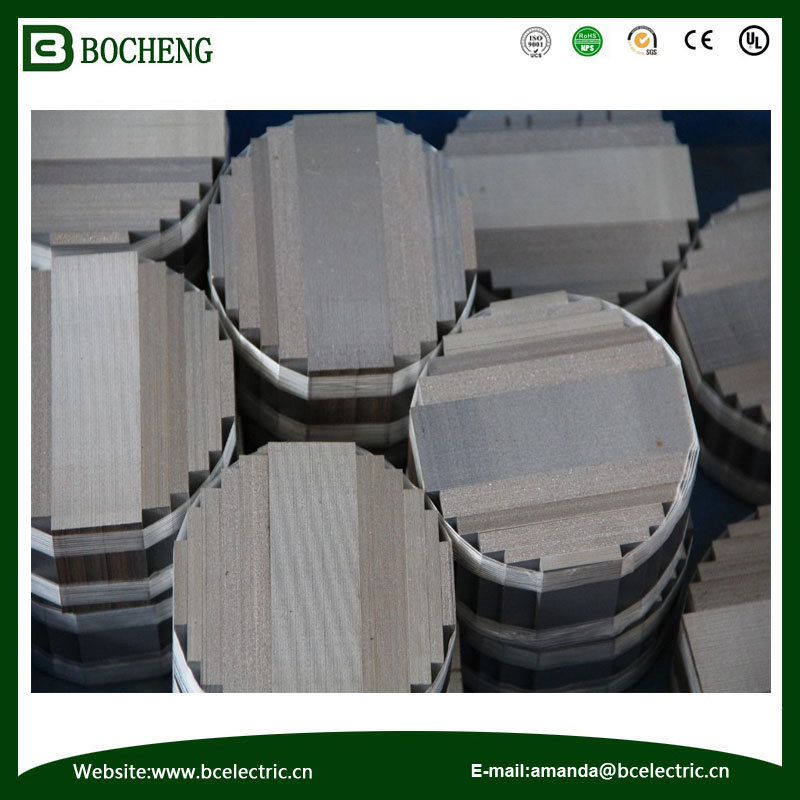 High speed Shear and Stamping Silicon steel sheet series