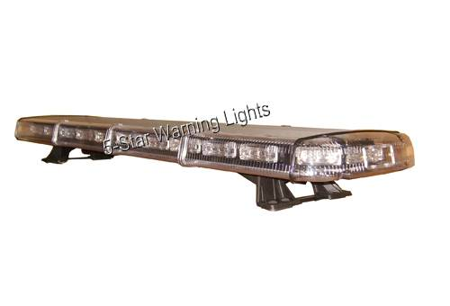 LED Police Vehicle Warning Lightbar