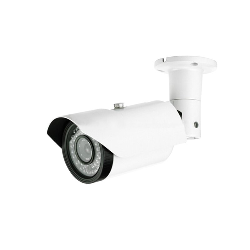 5MP bullet outdoor cctv security camera waterproof 42led AHD Camera with 2.8-12mm Manual Varifocal