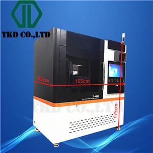 Laser Cutting Maching for PCD/ PCBN/ CVD/ Ceramic/ Carbide