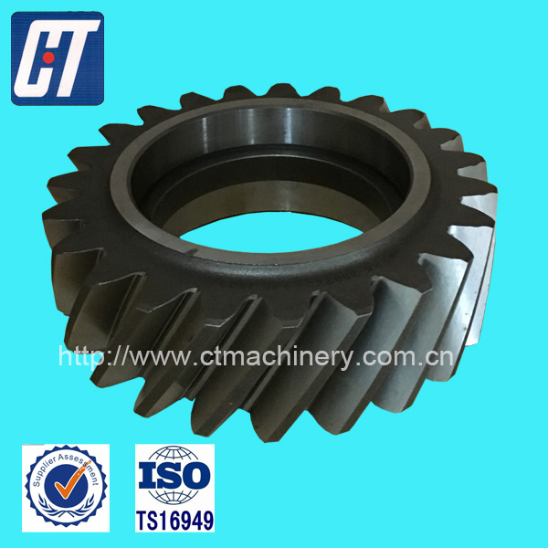 Automotive Parts Starter Pinion Gear with OEM Quality