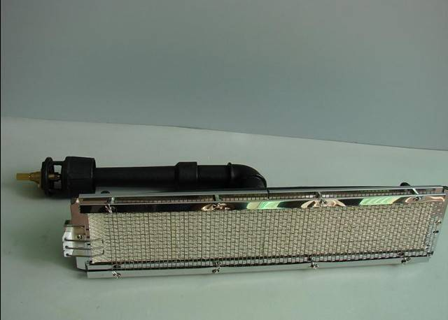 Infrared Gas Burner(KM1602)