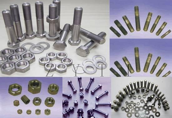 titanium standards