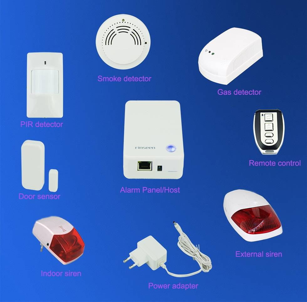 intelligent home based security system Intelligenthome is time warner cable's home management system that provides next-generation home security, comfort, control, automation and energy management.