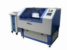Co2 Acrylic Craft Laser Engraving And Cutting Machine