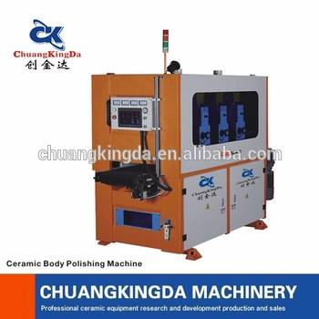 ckd biscuit polishing Wall Tile machine