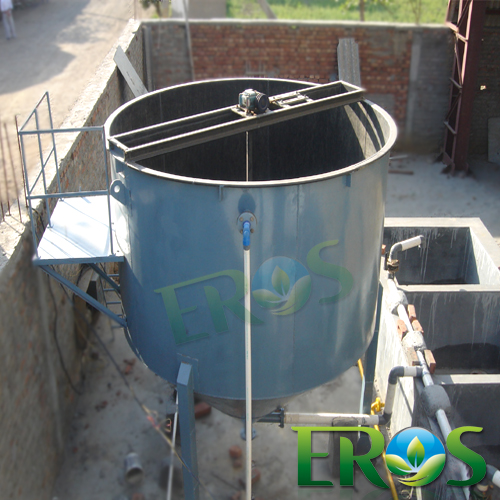 Lead Recycling Effluent Treatment Plants
