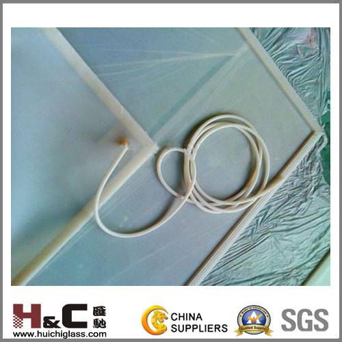Silicone Bag for Glass laminating machinery