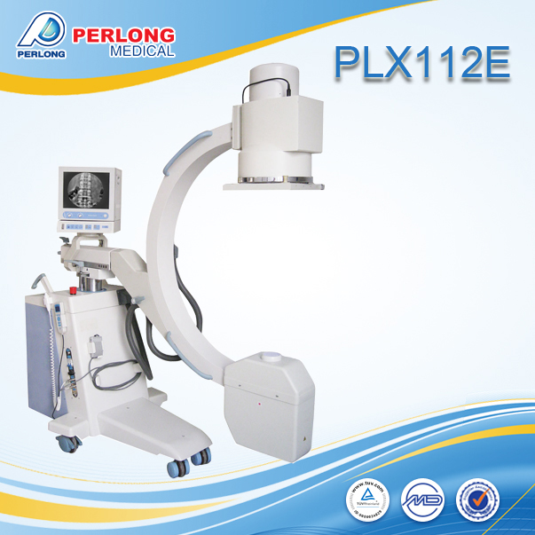 Mobile C-arm System PLX112E cheap Chinese supplier