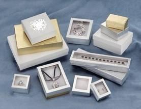 Fashion Jewelery Box