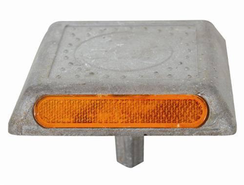 PJRS205 Aluminum Road Stud Aluminum Road Stud/ Reflective road stud