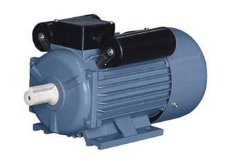 YCL Induction Motor Single Phase