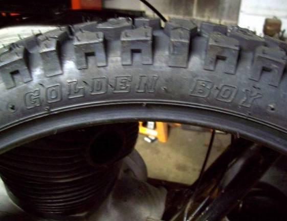 goldenboy tyre