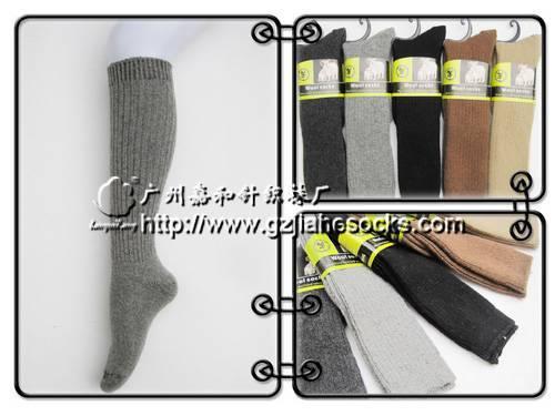Wool Socks fleece socks for men & wome