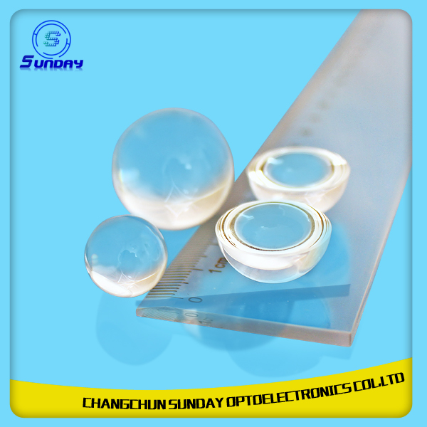Sapphire Ball Lens Optical Glass