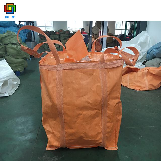 1000kg 2 ton jumbo bulk bags