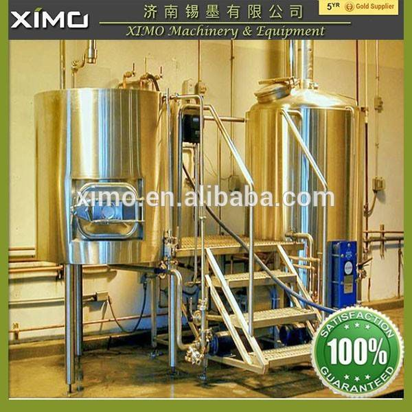 200l beer brewery equipment