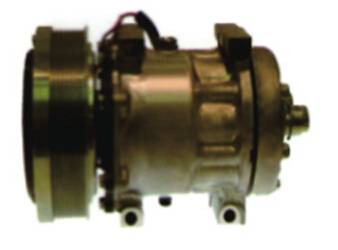 compressor OE:86993463