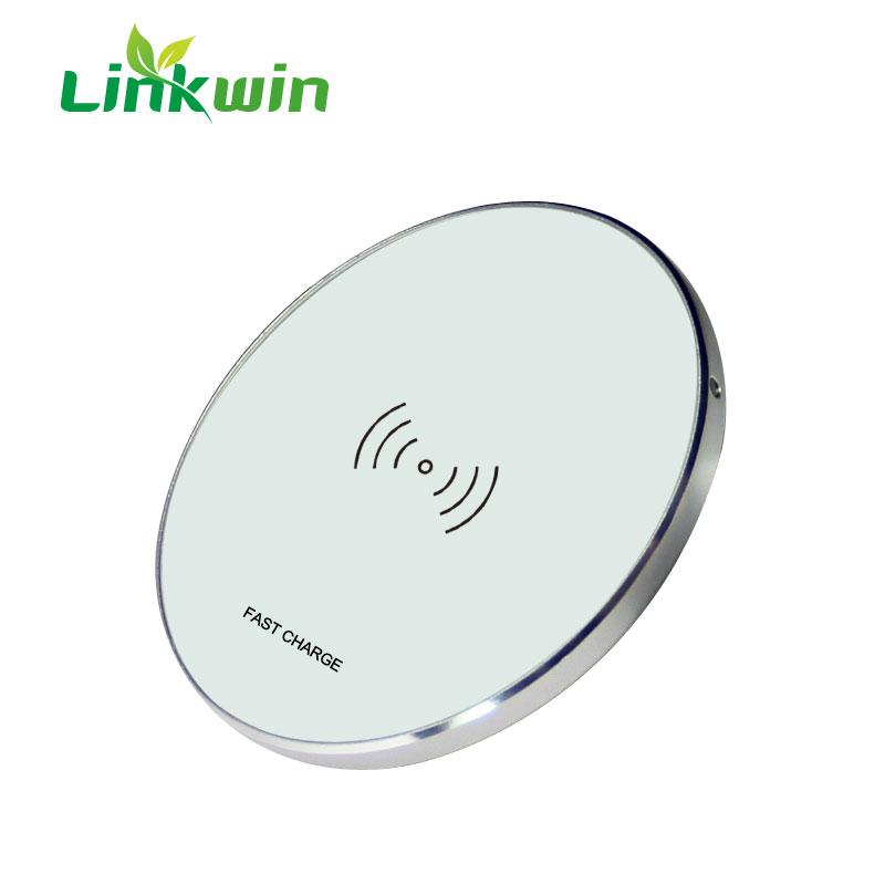 Fantacy Qi Fast Wireless Charger for mobile phone