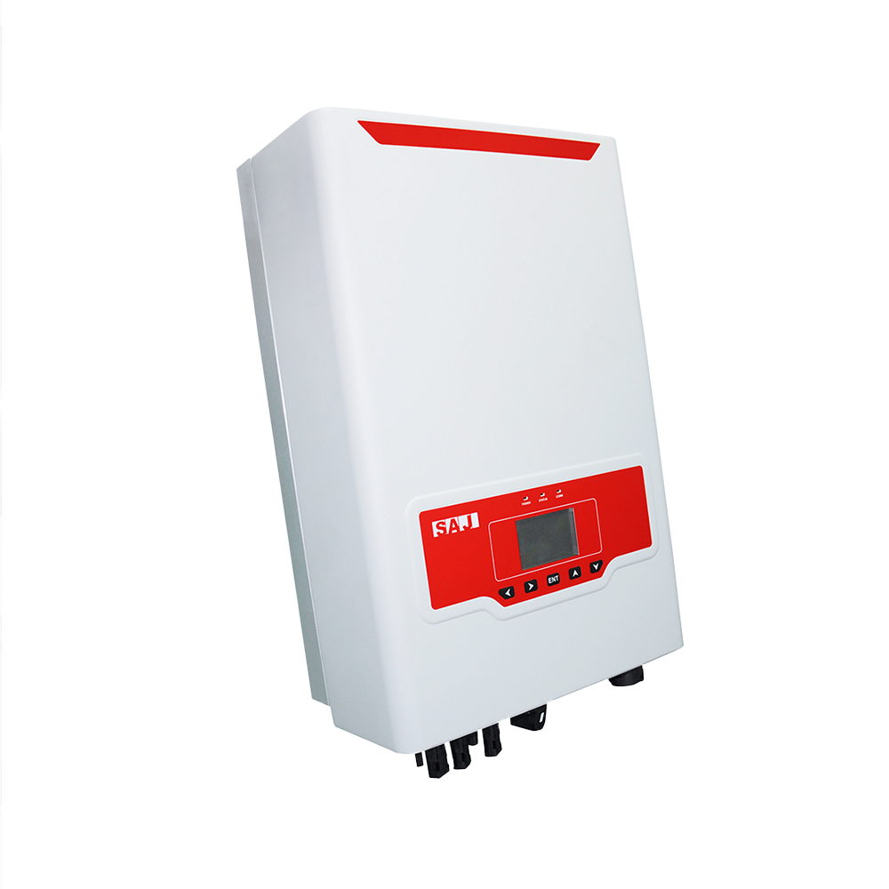 SAJ 10KW three phase 380V on grid tie solar power inverter with IP65 for outdoors