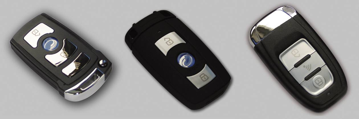 Best Smart Key, Keyless Entry System, Car Alarm