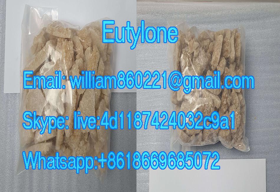 Eutylone Strongest stimulant crtsyal yellow eu