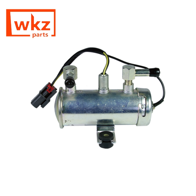 4HK1 6HK1 ZAX240 8-98009397-1 8980093971 Electric Fuel Pump