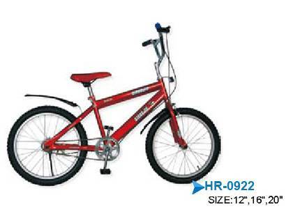 fast delivery BMX bicycle
