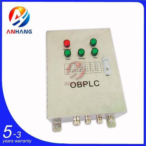 AH-OC/E Controller for Aviation Obstruction Light