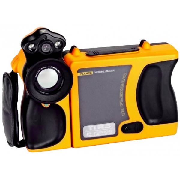 Fluke TiR3 Thermal Imager