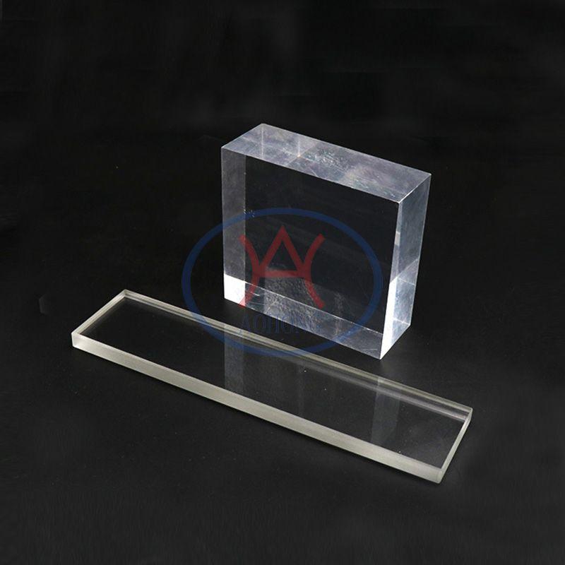 Rectangular Glass