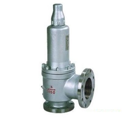 A42H Spring Loaded Safety Valve, ASME, API 526