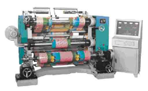Separating and Cutting Machine(slitting)
