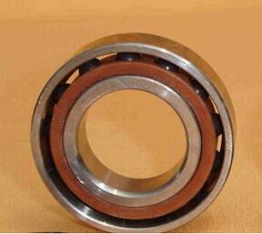 Angular contact ball bearings 71936 CTA/P4