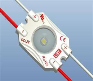 50 pcs/string constant current led module