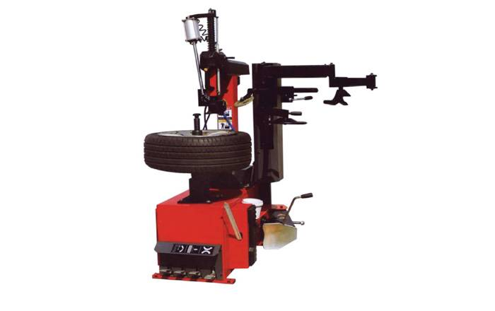 Car Tyre Changer (TY620C)