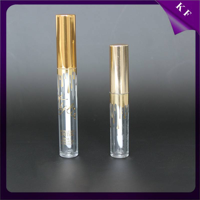 Direct factory Shantou Kaifeng Make Your Own Plastic Empty Liquid Lipstick Container CG2283