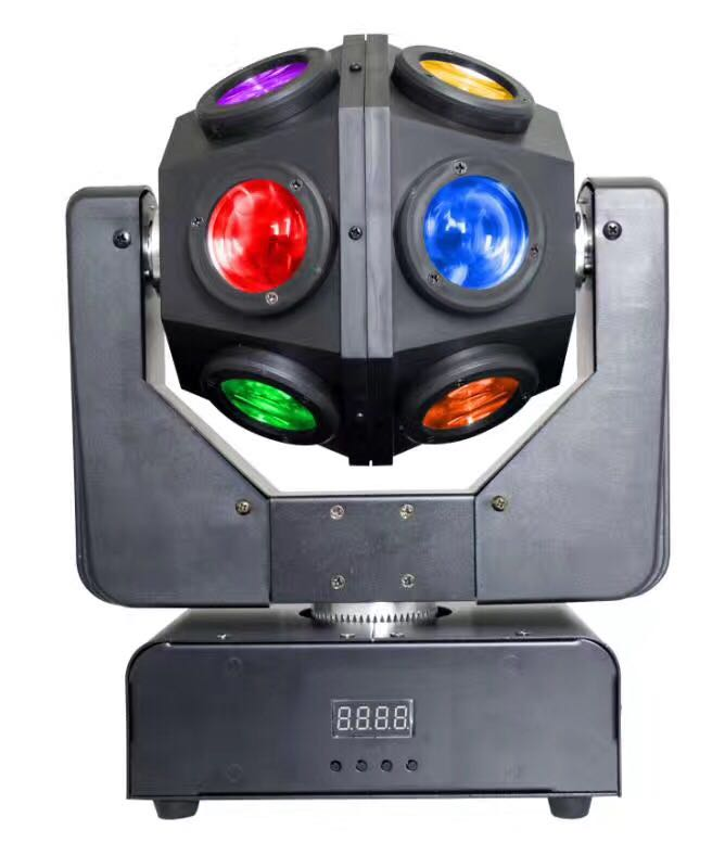 Disco light LED effect Light