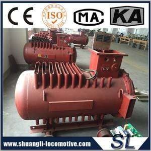 Anti-Explosive Silicon Control Battery Charger for Mining Locomotive